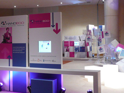 Stand Handeco